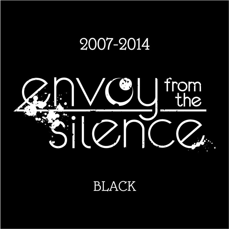 2007-2014 黒盤
