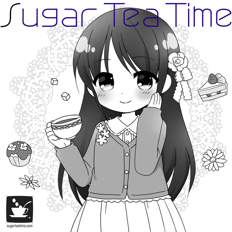 Sugar Tea Time