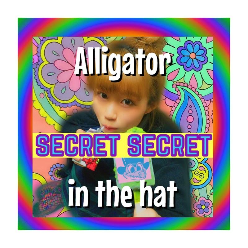 Secret Secret (Remix)