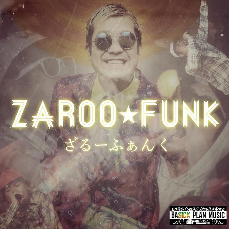 ZAROO★FUNK
