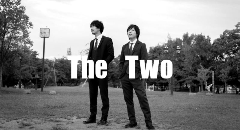 THE TWO