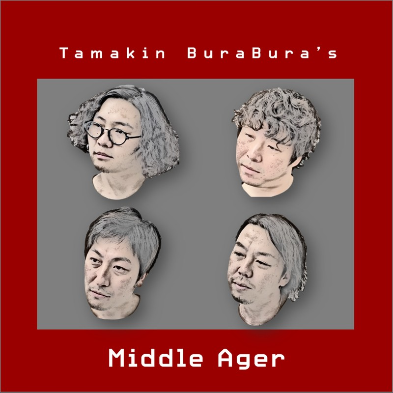 Middle Ager