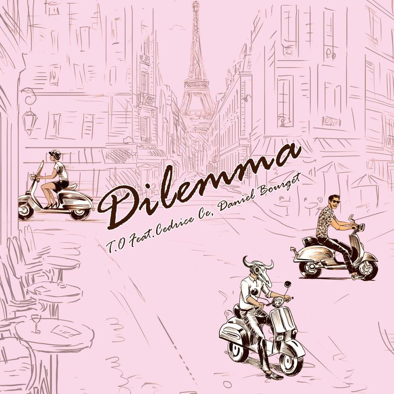 Dilemma (feat. Cedrice Ce & Daniel Bourget)