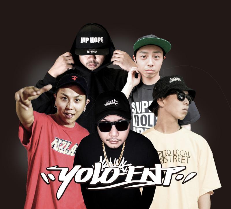 YOLO Entertainment