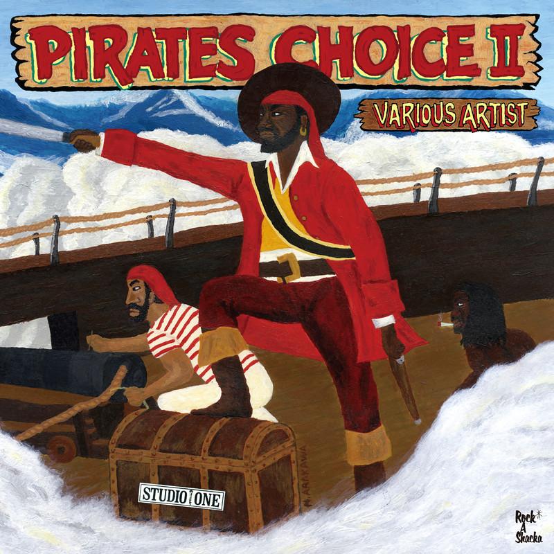 Pirates Choice 2