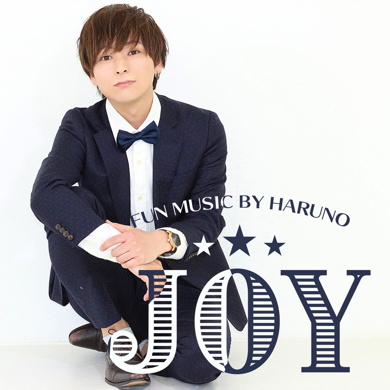 "FUN MUSIC BY HARUNO""JOY"""