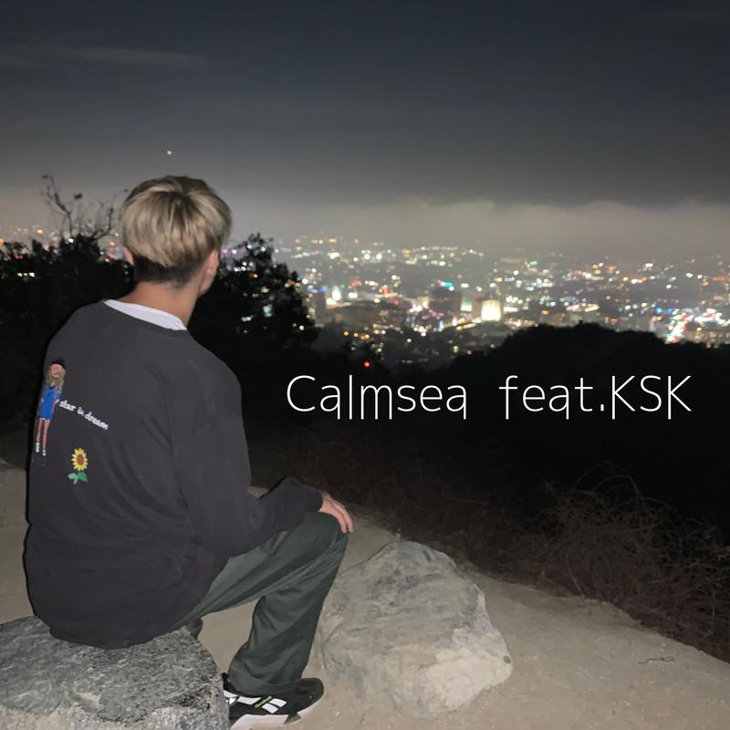 Calmsea (feat. KSK)