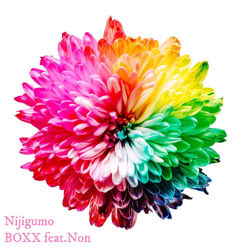 Nijigumo (feat. Non)