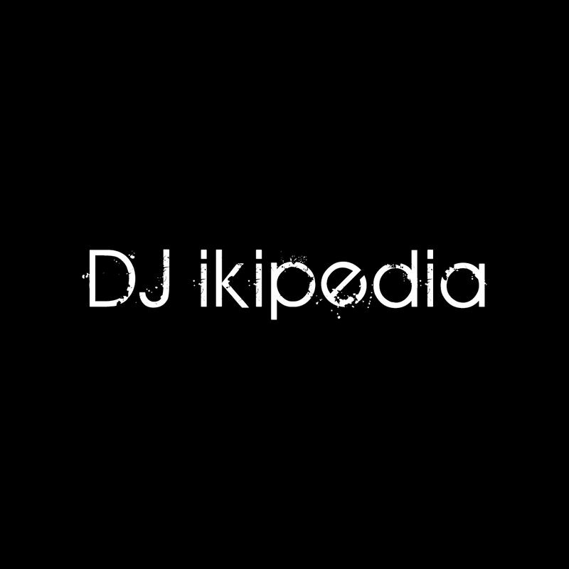 DJ ikipedia
