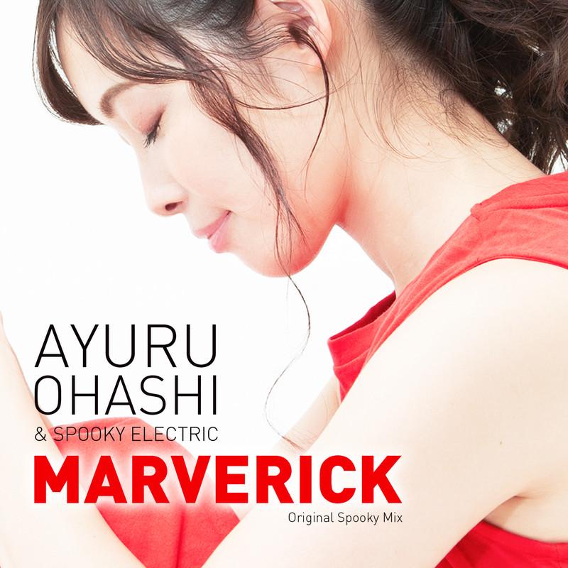 MAVERICK (Original Spooky Mix)