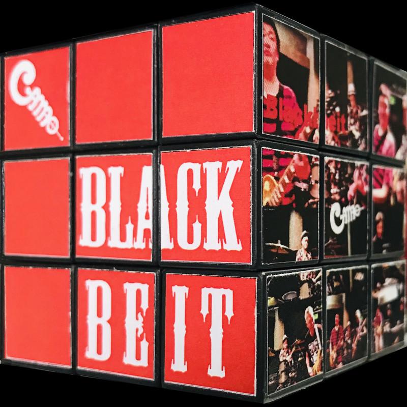 BLACK BEIT