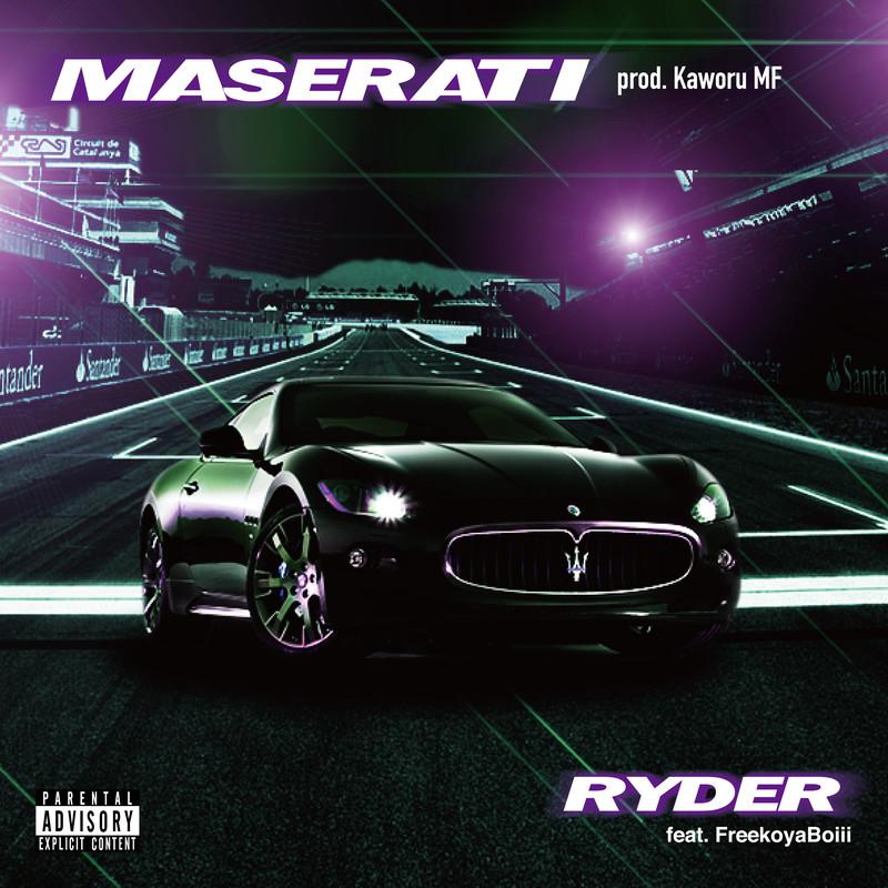 MASERATI (feat. FreekoyaBoiii)