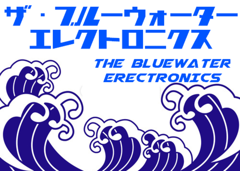 the blue water erectronics