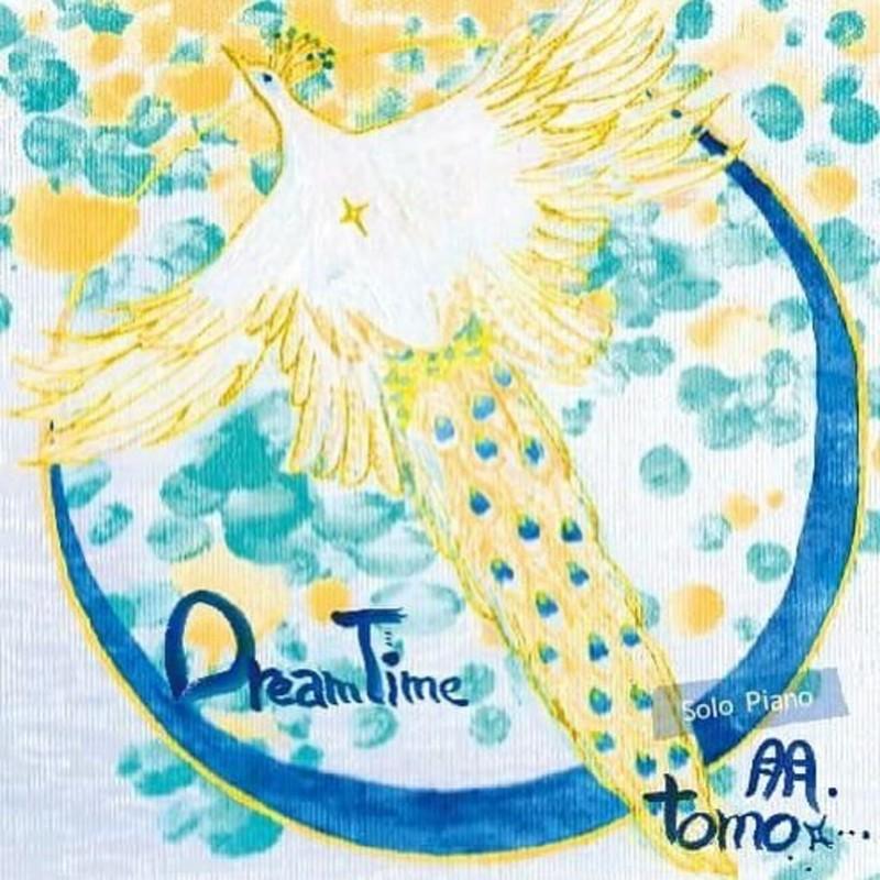 Dream Time - solo Piano