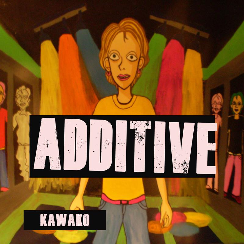 Additive