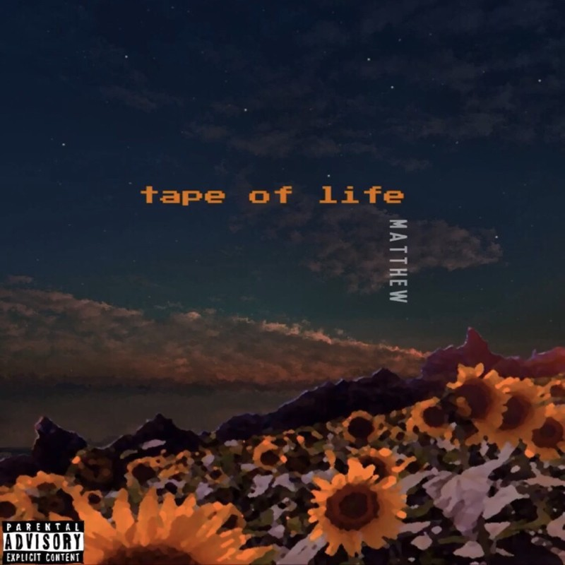 Tape of Life