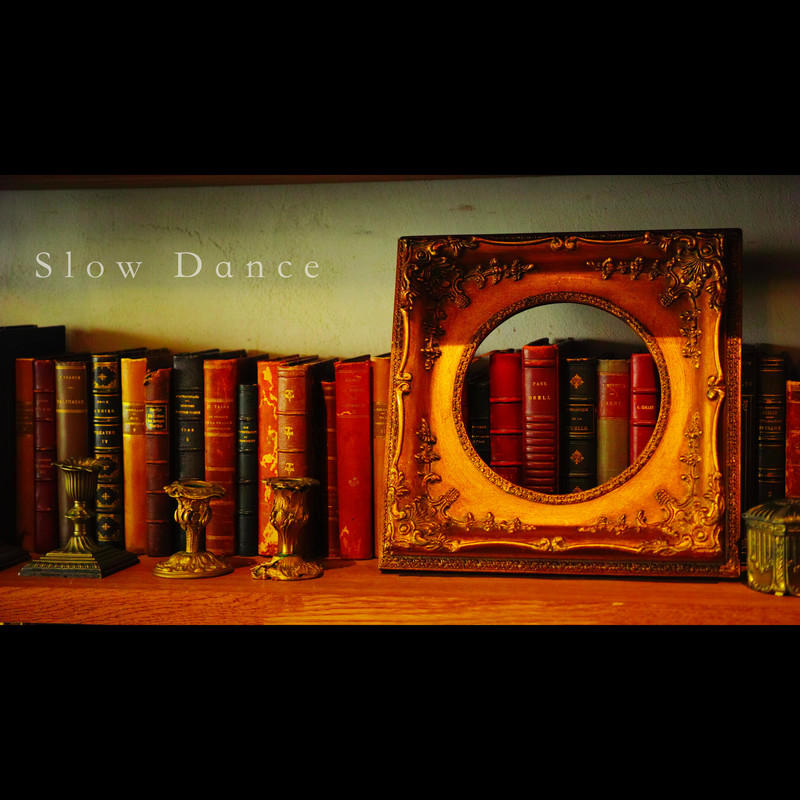 Slow Dance (feat. toto)
