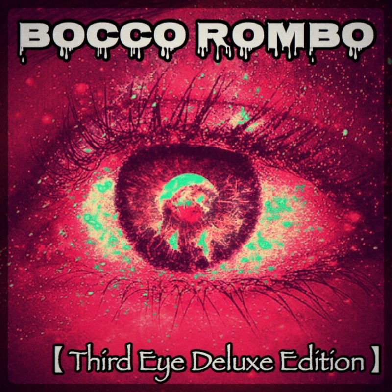 Third Eye Deluxe Edition