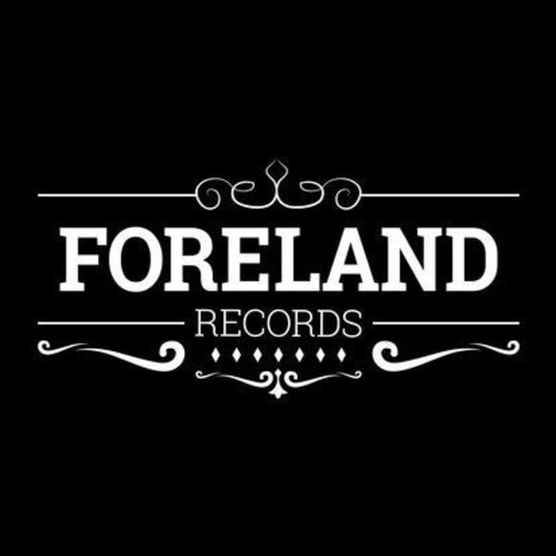 FORELAND RECORDS & Daisuke