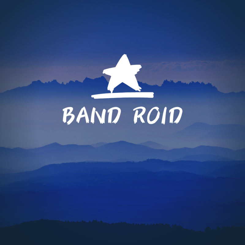 BAND ROID