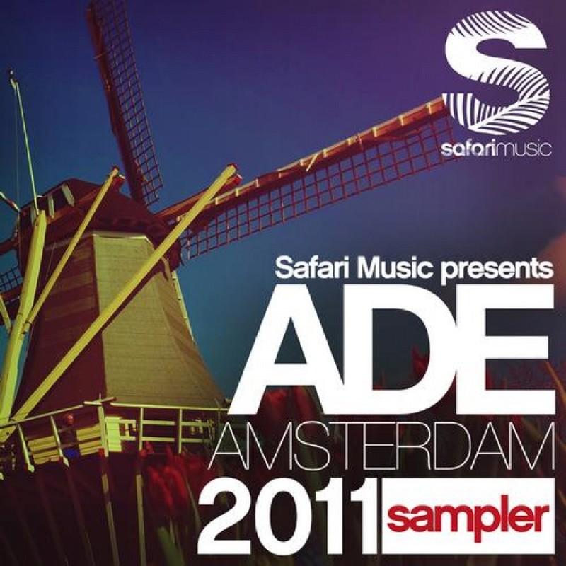 Safari Music ADE Sampler 2011