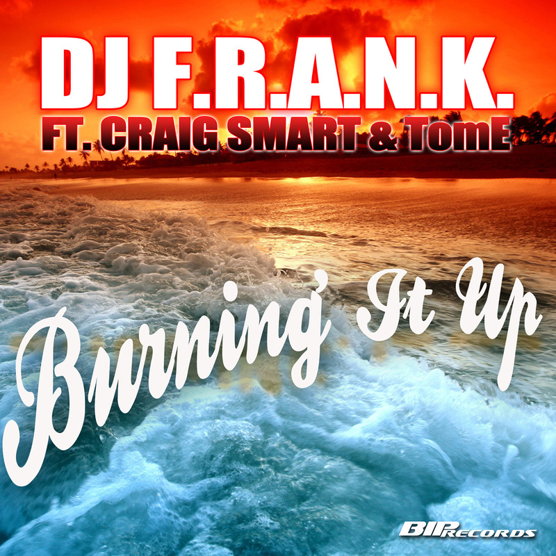 Burning It Up [feat. Craig Smart & Tom E]