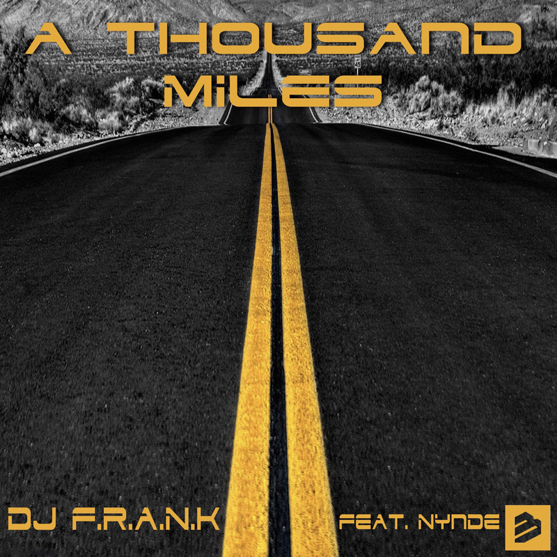 A Thousand Miles [feat. Nynde]