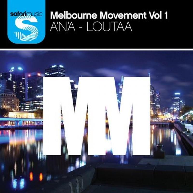 Melbourne Movement Vol.1