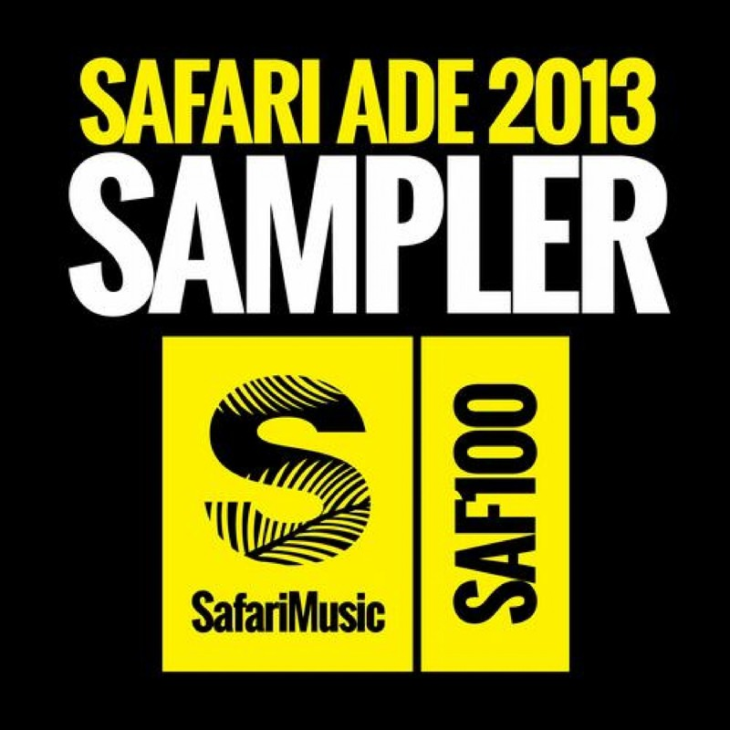 Safari ADE 2013 Sampler