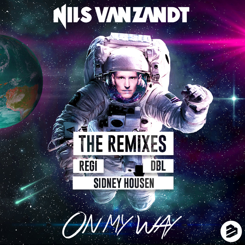 On My Way (The Remixes)