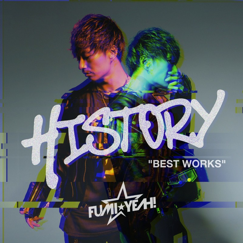 BEST WORKS 〜History〜
