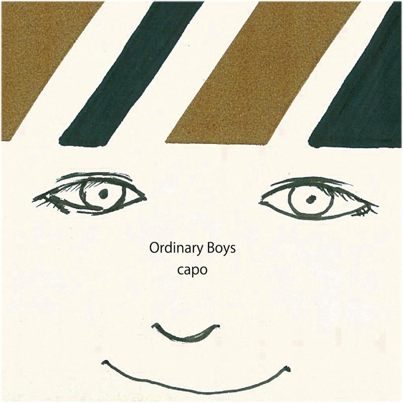 Ordinary Boys