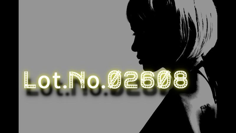 Lot.No.02608