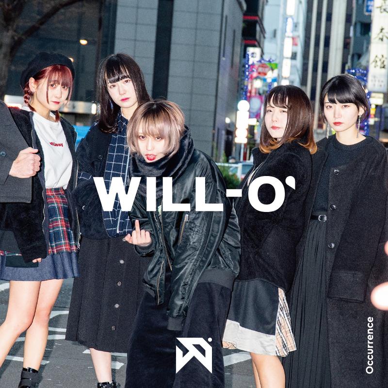 WILL-O