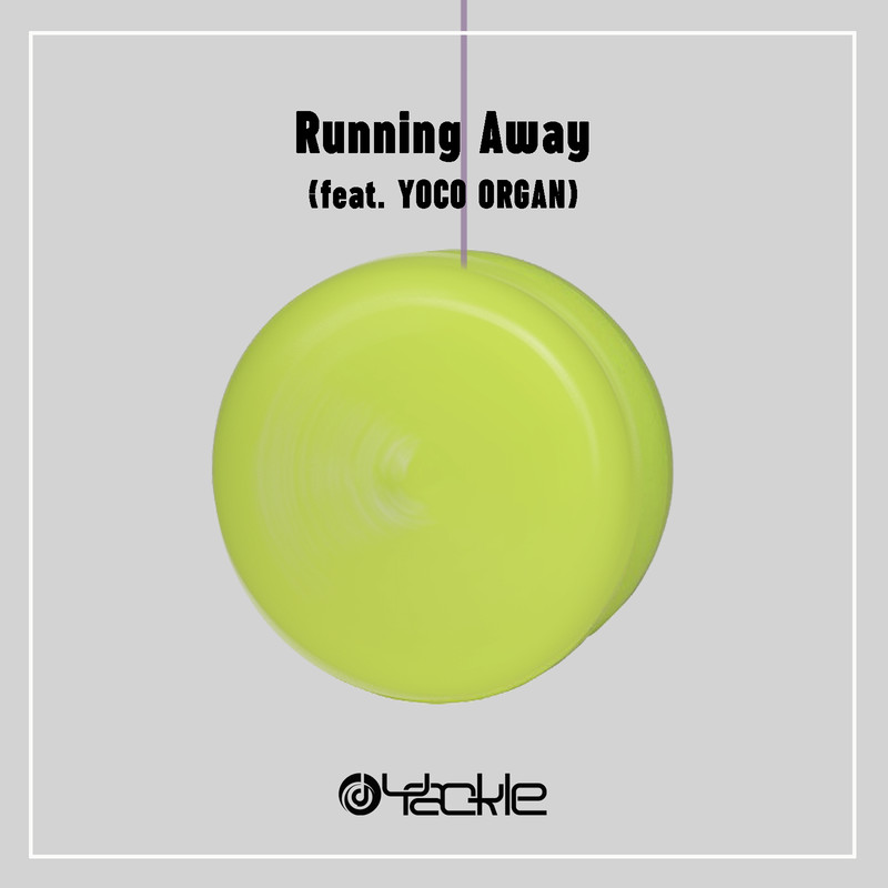Running Away (feat. YOCO ORGAN)