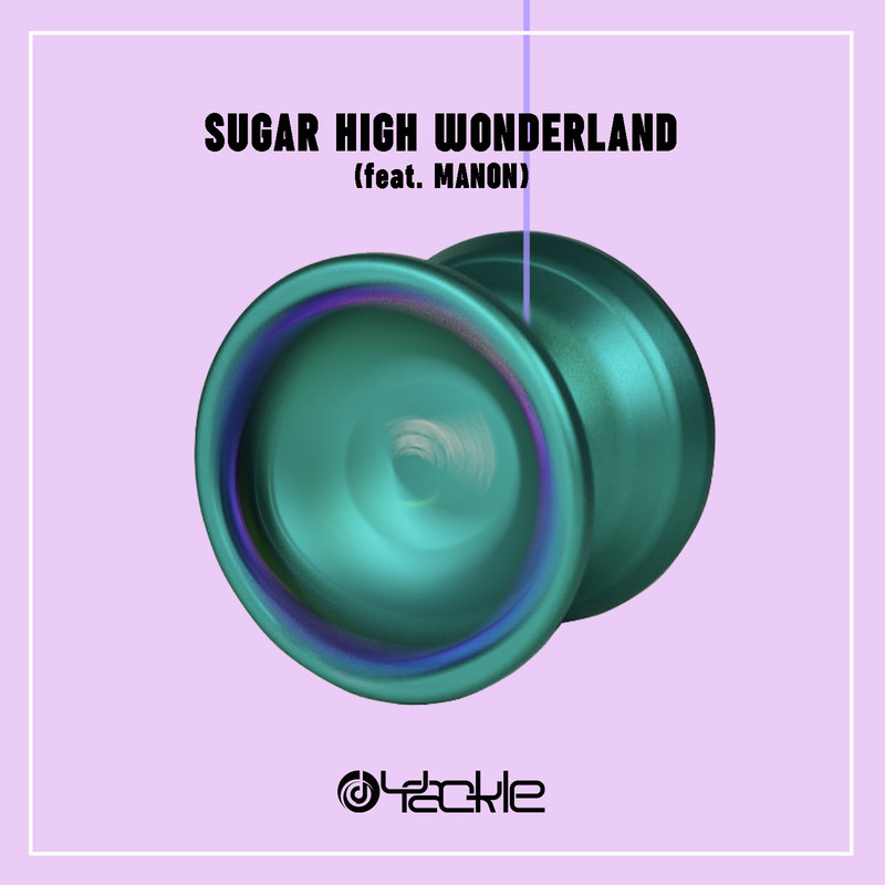 SUGAR HIGH WONDERLAND (feat. MANON)