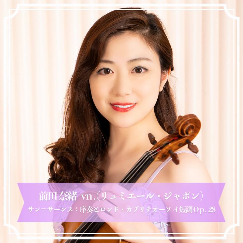 序奏とロンド・カプリチオーソ イ短調 Op. 28