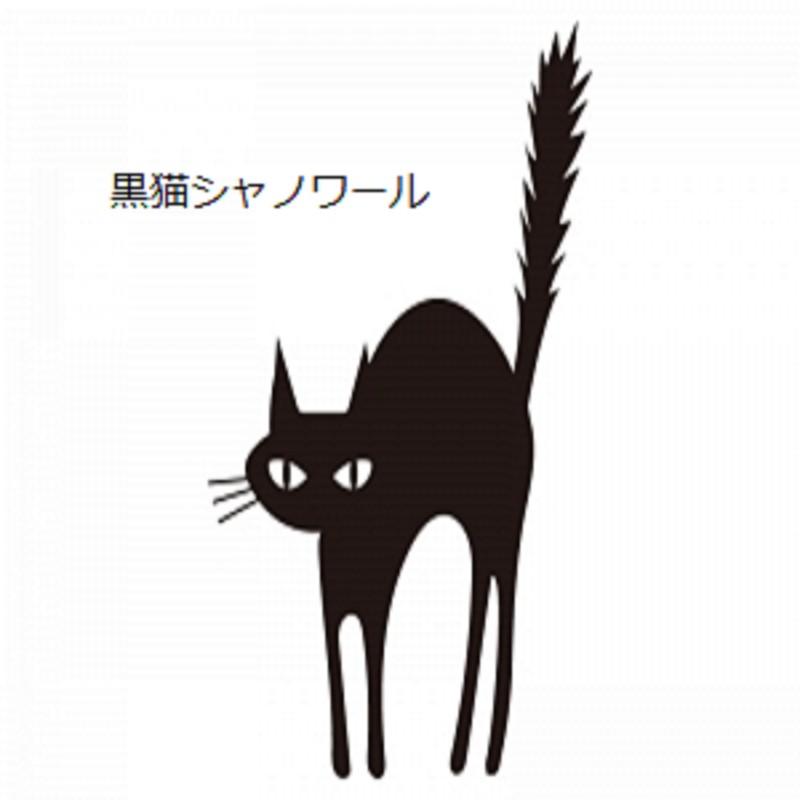 黒猫シャノワール
