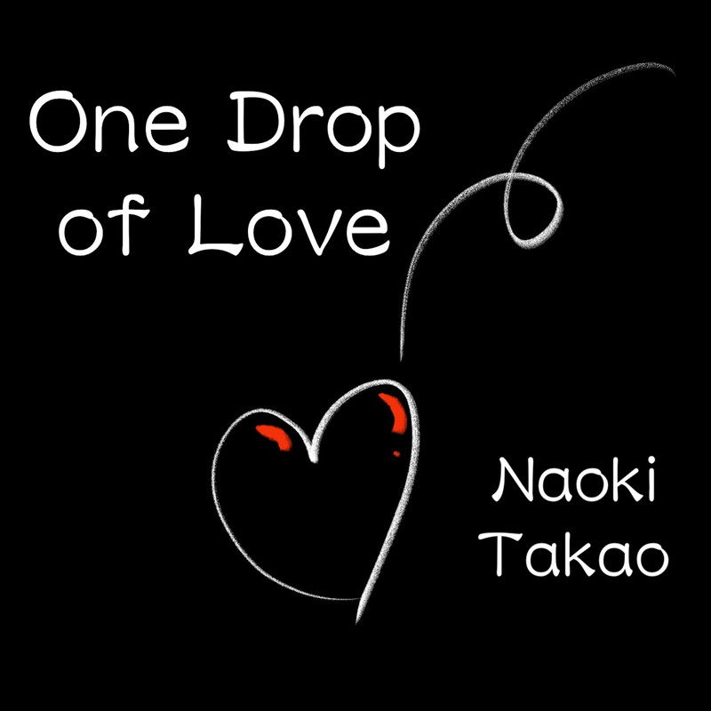 One Drop of Love (Cover)