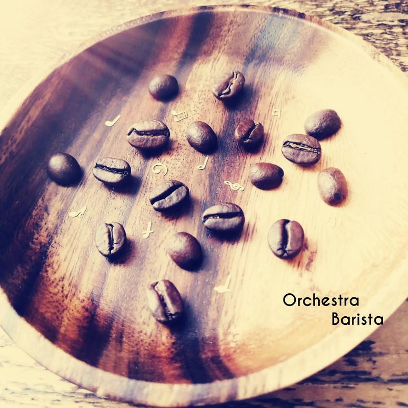 Espresso Symphony No, 5