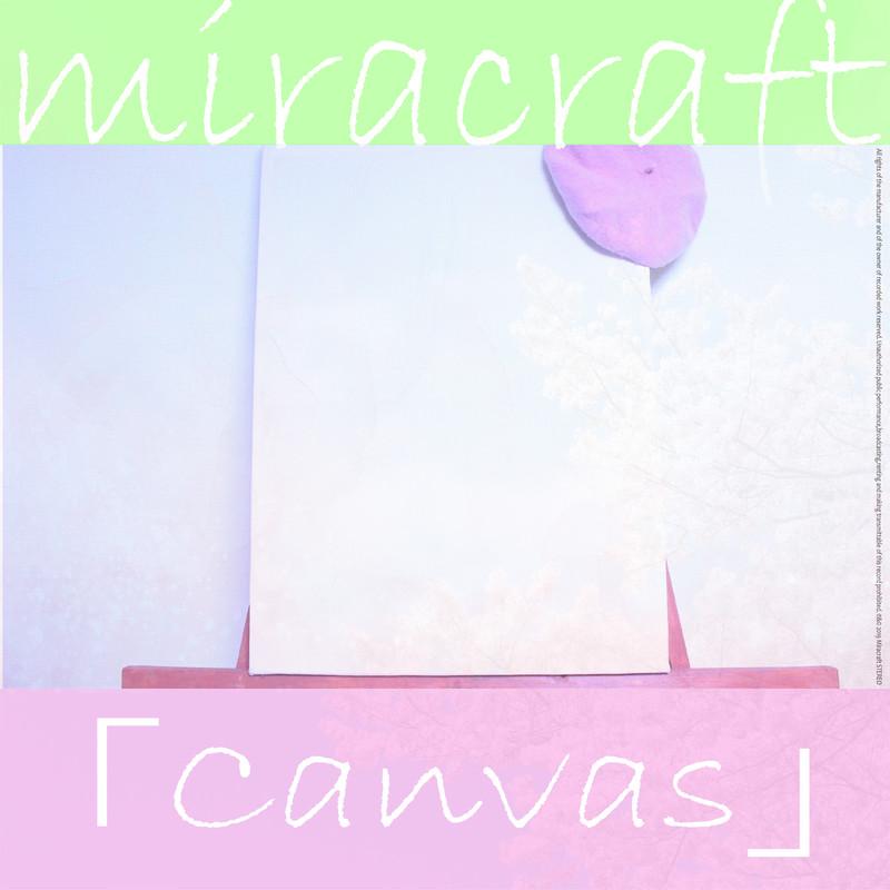 「Canvas」