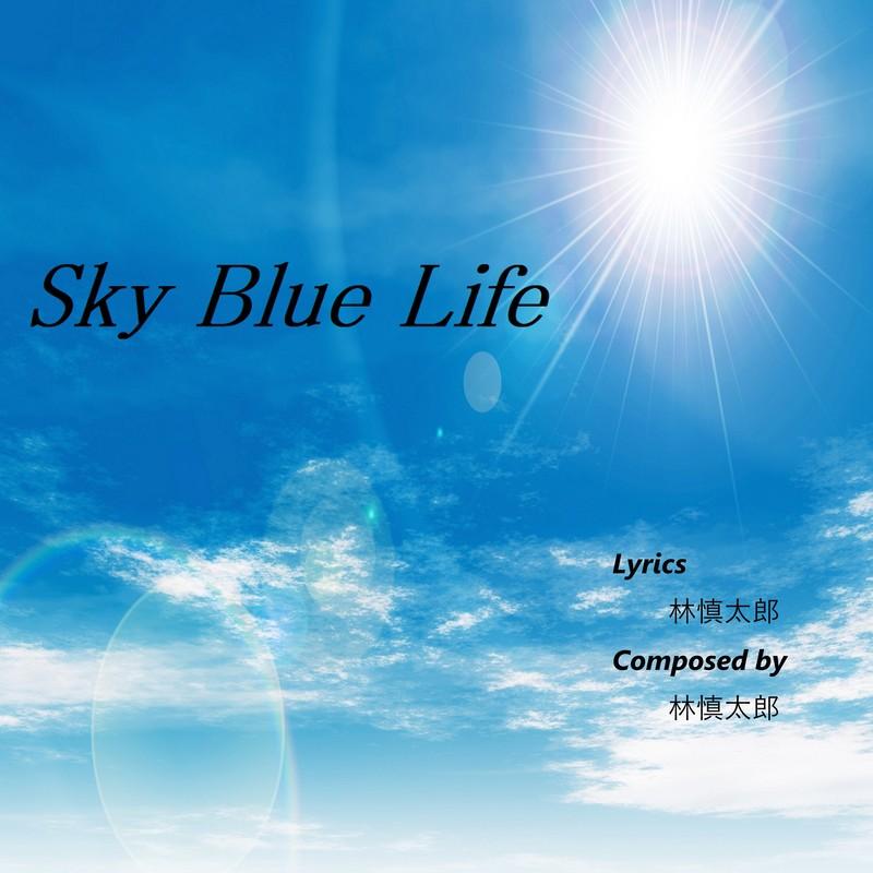 Sky Blue Life