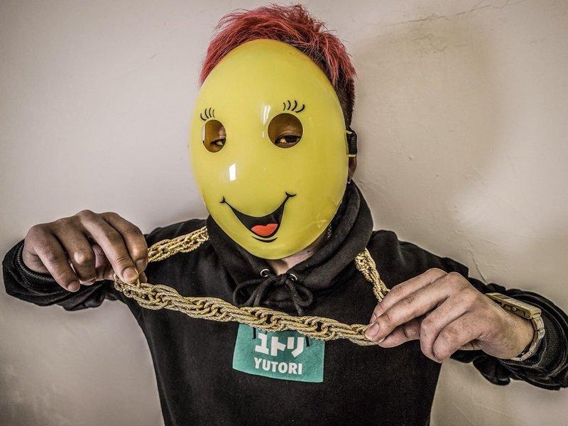 DJ RYOTA