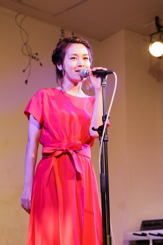 Yuka Mizukoshi