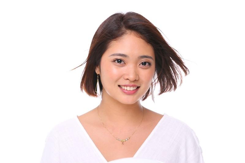 カトリーナ陽子
