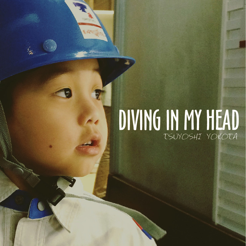 DIVING IN MY HEAD