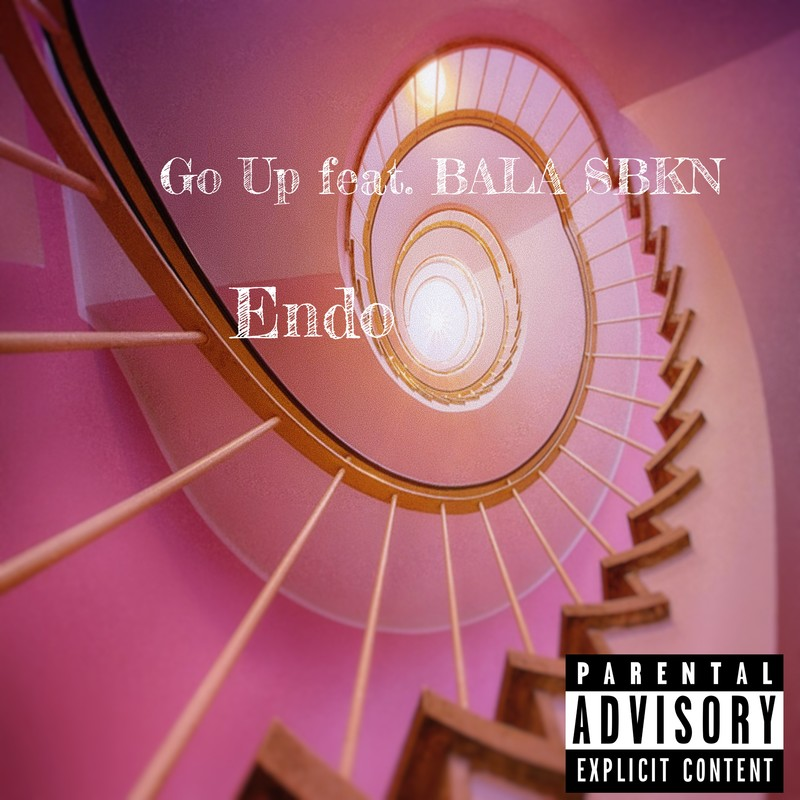 Go Up (feat. BALA SBKN)
