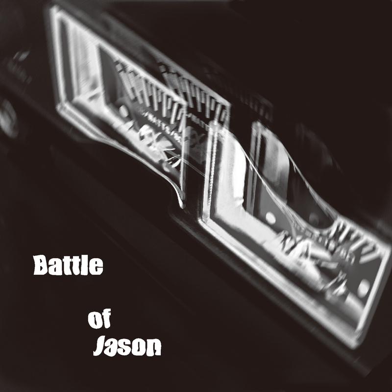 Battle of Jason