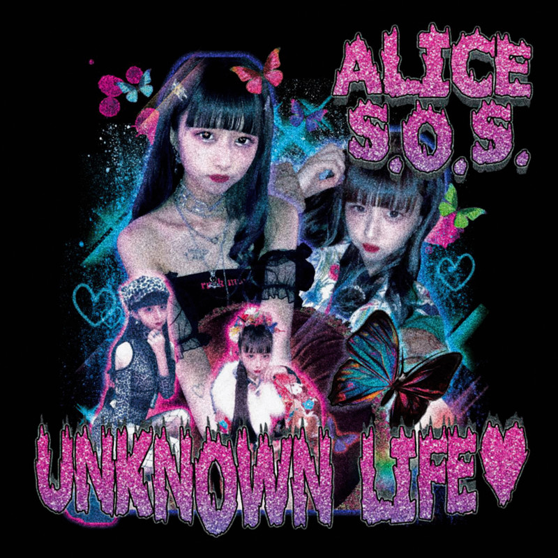 UNKNOWN LIFE♡