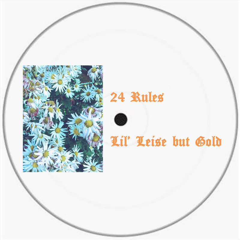 24 rules